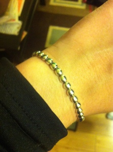 New Bracelet!