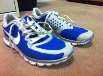 Nike Free 5.0s