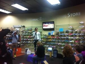 Nike+ Presentation