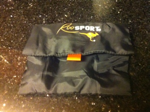 RooSPORT pouch