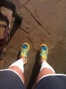AUtrackShoes