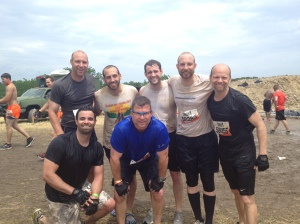 ToughMudderTeam
