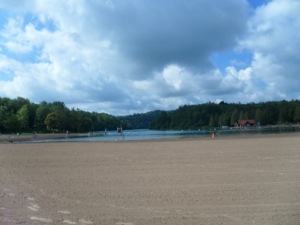 GreenLakesRun_beach