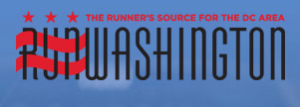 Run Washington Banner
