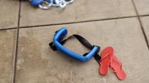 Aqua Jog Belt