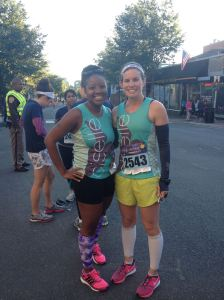 Picture from Courtney's blog - check it out at eatprayrundc.com
