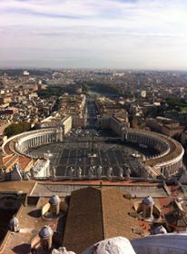 viewfromtheVatican