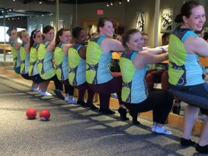 pure barre birds